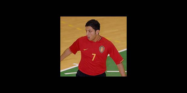 Futsal - Euro-2010/Qualifs: La Belgique qualifiée pour l'Euro 2010 - La DH
