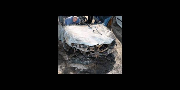 Cadavre calciné dans une voiture à Glons: la victime identifiée - La DH