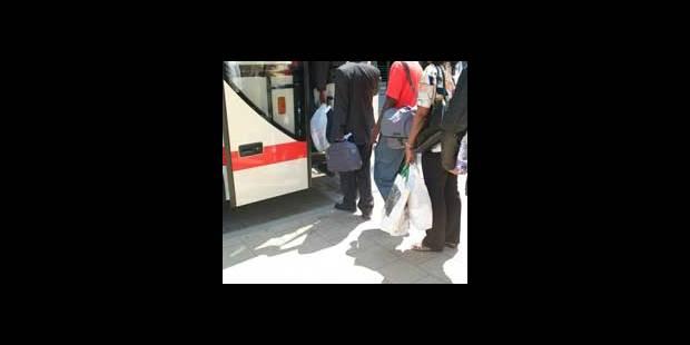 Accident d'un bus belge en Autriche - La DH