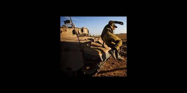 Gaza : première flambée de violences depuis le cessez-le-feu - La DH