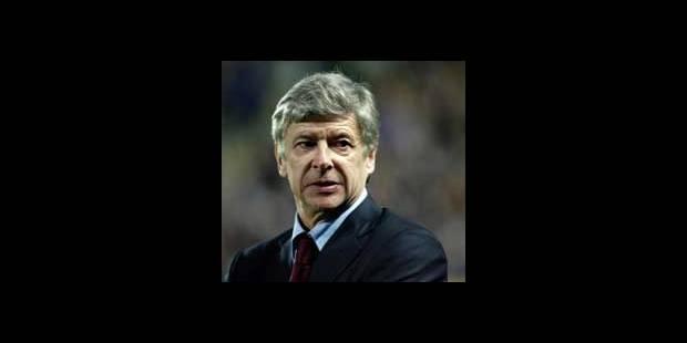 """Wenger: le calendrier """"avantage inexplicablement"""" Manchester - La DH"""