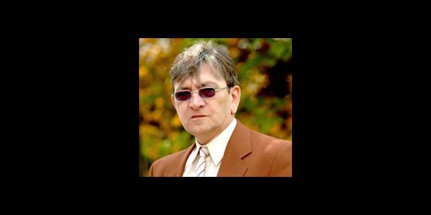 Adieu René Michaux - La DH