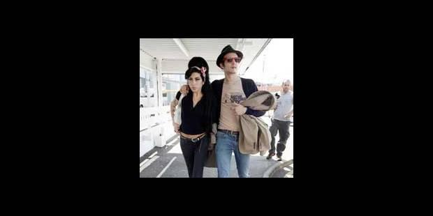 Amy Winehouse devant la justice norvégienne - La DH