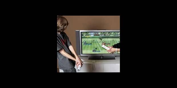 La console Wii fait de nombreux blessés! - La DH