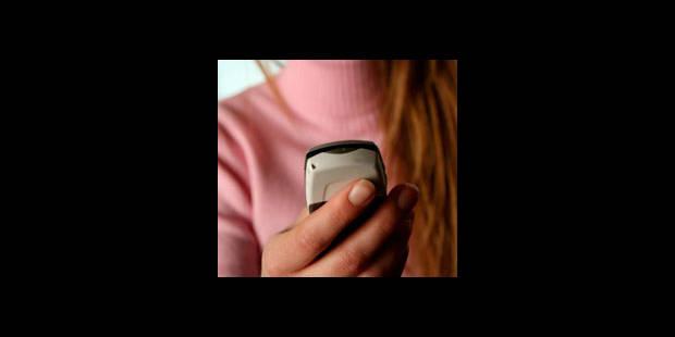 Le SMS moins cher ? - La DH