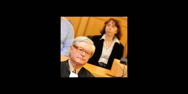 Geneviève Lhermitte condamnée à la perpétuité - La DH