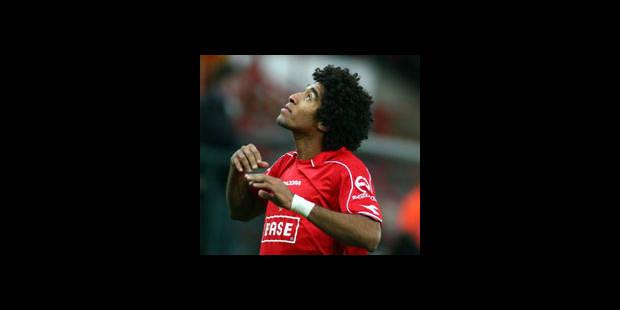 Le Standard cède Dante à Mönchengladbach - La DH