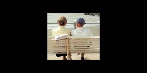 Plus de 50 % des Belges inquiets pour leur pension - La DH