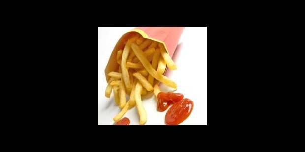 Boom des snacks et friteries - La DH