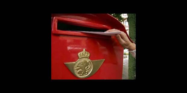 La Poste augmente ses tarifs à partir du 1er janvier - La DH