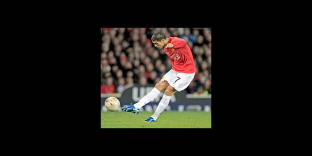 Cristiano Ronaldo estime qu'il mérite le Ballon d'or - La DH