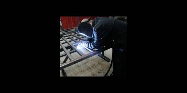 Le salaire reste le premier moteur des travailleurs belges - La DH