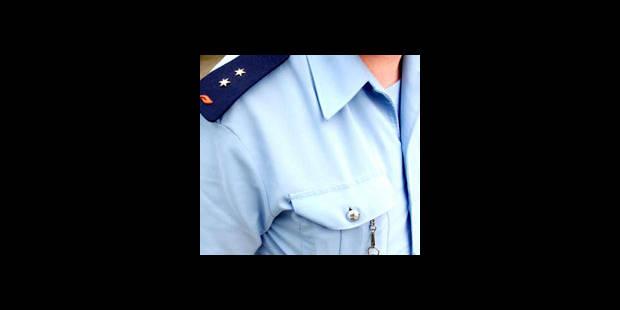 Procédure disciplinaire en vue contre le chef de police de Bruxelles-Ixelles - La DH
