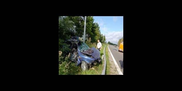 Accident mortel à Fosses-la-Ville - La DH