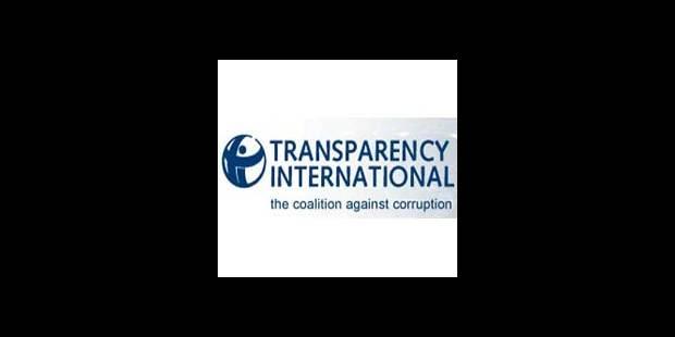 Corruption: Somalie, Irak, Birmanie et Haïti en tête - La DH
