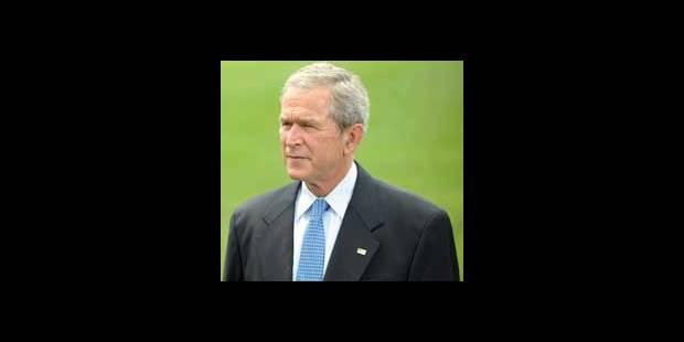 George Bush autorise l'exécution d'un ancien soldat américain - La DH