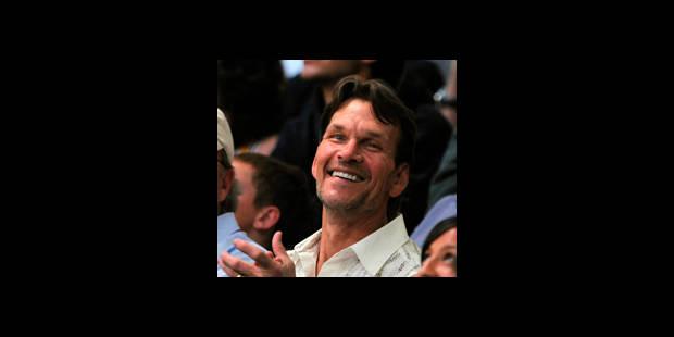 """Patrick Swayze se dit """"miraculé"""" - La DH"""