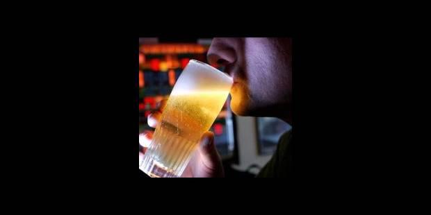 Le prix de la bière à la hausse - La DH