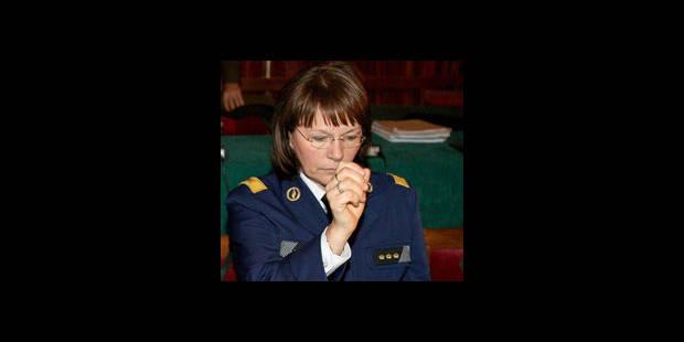 Charleroi: La commissaire Biot a été suspendue - La DH