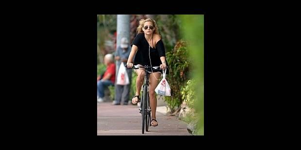 Ça roule pour Kate Hudson  et Lance Armstrong ! - La DH