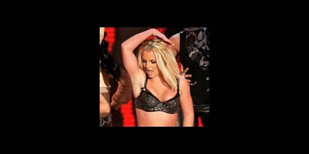 Un sex-tape pour Britney Spears ? - La DH