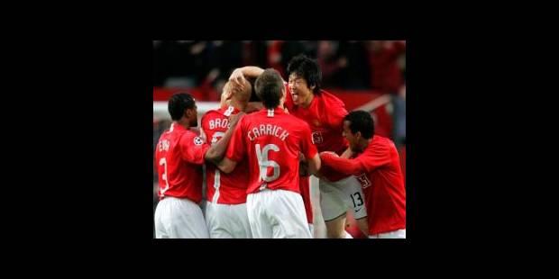 Manchester en finale - La DH