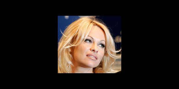 Nouveau divorce  pour Pamela Anderson - La DH