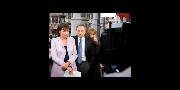 Les secrets de son émission belge - La DH