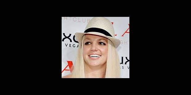 Britney Spears emmenée en ambulance - La DH