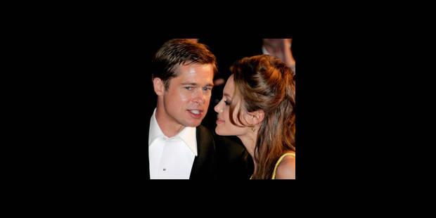 Angelina Jolie enceinte de jumeaux ? - La DH