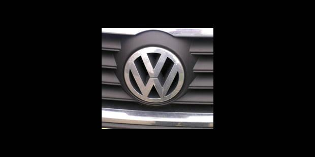 Le roi des VW volées libre ! - La DH