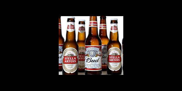 La bière augmente de 3% - La DH