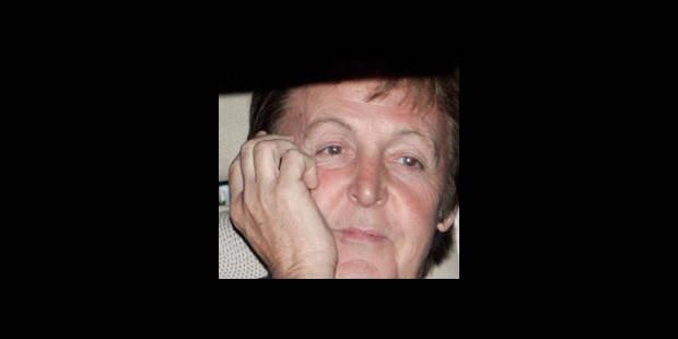 Paul McCartney attire toujours autant les foules - La DH
