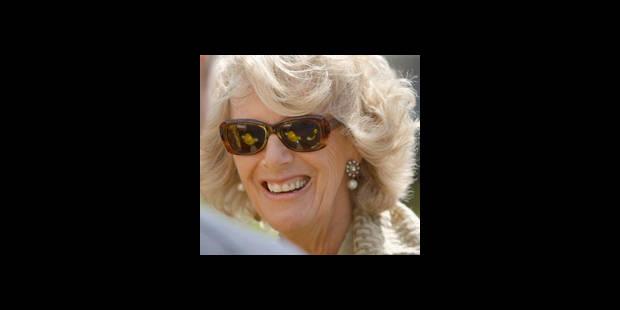 Camilla n'ira pas à la messe en mémoire de Diana - La DH