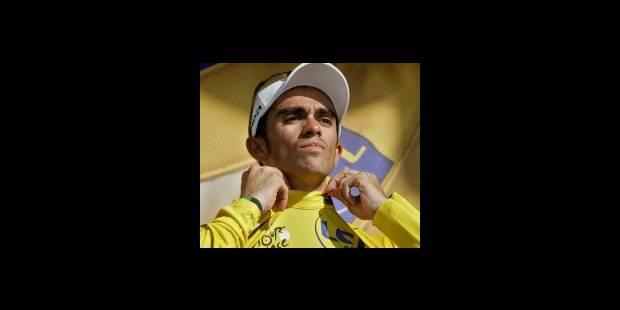 Le Tour de France:  fausse rumeur et vrai suspense ! - La DH