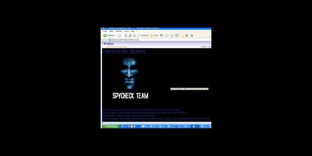 Le hacker de 17 ans arrêté ! - La DH