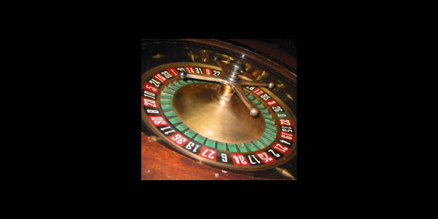 Braquage au casino de Bruxelles - La DH