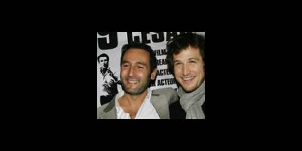 Guillaume  Canet, César du meilleur réalisateur - La DH