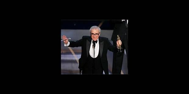 Martin Scorsese tient enfin son Oscar - La DH