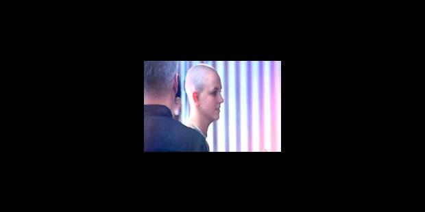 Miracle: les cheveux de Britney Spears se multiplient sur Internet - La DH