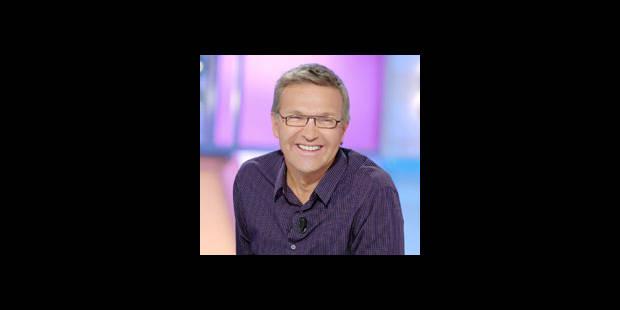 Laurent Ruquier très généreux - La DH