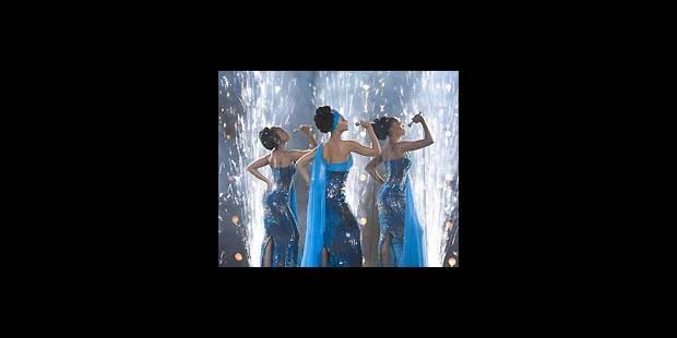 Dreamgirls et Babel en course pour les Oscars - La DH