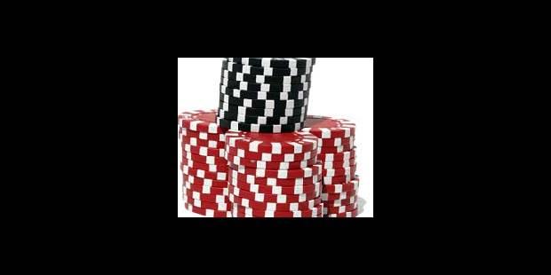 Daniel Dodet : n° 1 belge du poker - La DH