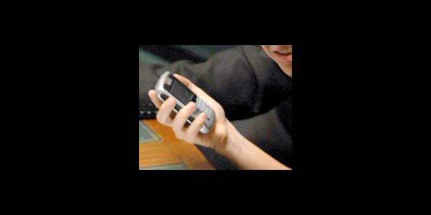 Enquête sur les SMS surtaxés - La DH