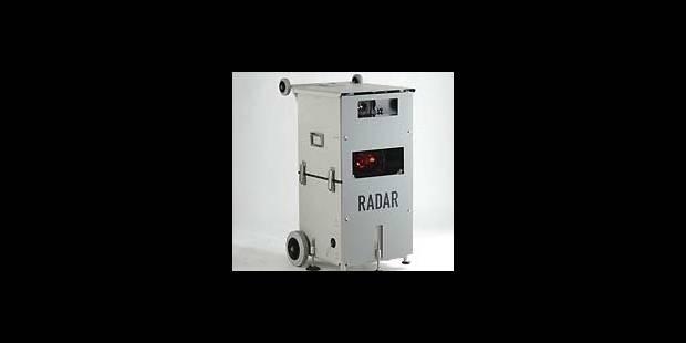 Radars: les nouveaux pièges - La DH