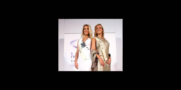 Le titre de Miss Monde se joue samedi à Varsovie - La DH