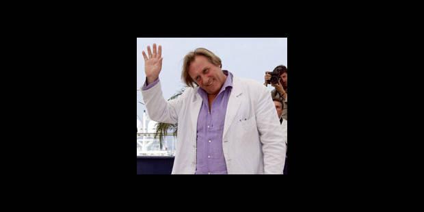 Ce très cher Depardieu - La DH
