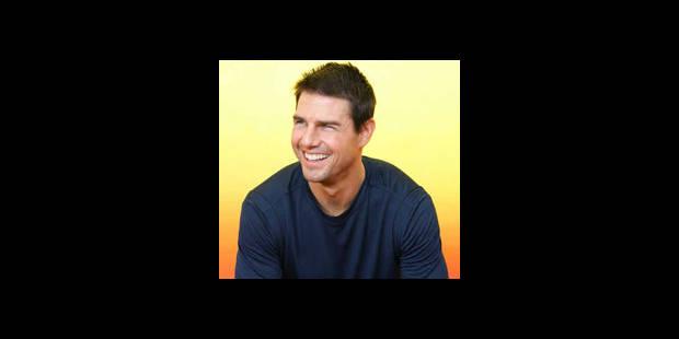 Tom Cruise a trouvé des investisseurs - La DH