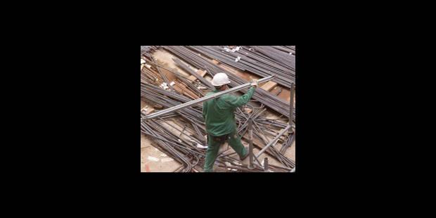 Travailleurs étrangers: 40% des chantiers en infraction à Bruxelles - La DH
