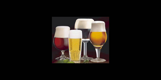 Les Belges et la bière : l'histoire d'amour continue - La DH